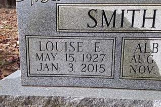 death date on headstone