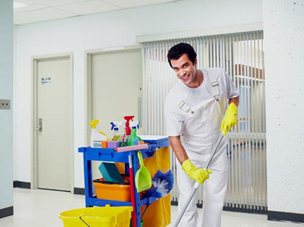 Best Office Cleaner In Omaha NE | Price Cleaning Services Omaha
