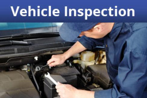 AUTO MAINTENANCE INSPECTIONS SERVICES