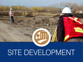 Site Development (Engineering and Planning)