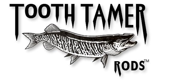Big Game Tackle Company -Tooth Tamer-Dreamcatcher Lures-Big Game