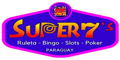 7 roulette