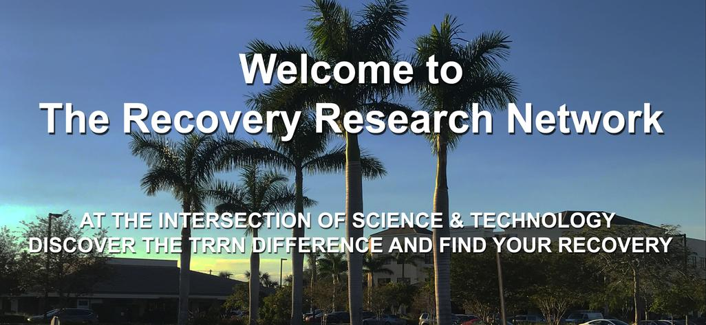 The Recovery Research Network