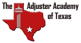 Adjuster Academy - Texas All Lines - Wind Hail Property