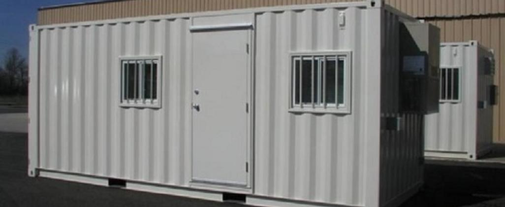 Midwest Office Space Solutions GLO Office Trailers Portable