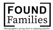 Found Families Red Thread Adoption Photography State College