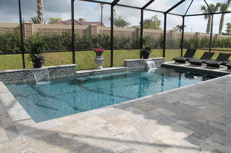 Pool By Design inground pools Pools By Design Built A Truly Exceptional Swimming Pool And Spa Combination For Us Jerry The Owner Joined Our Vision With His Experience And Quality
