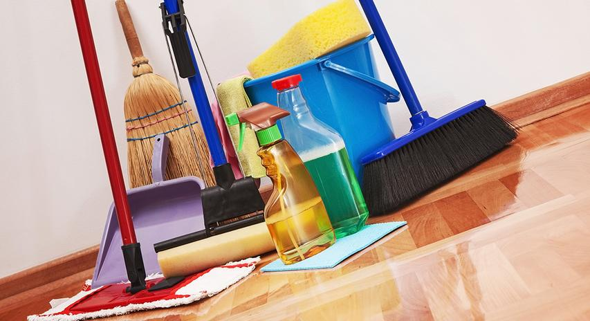 JANITORIAL SERVICES PAPILLION NE