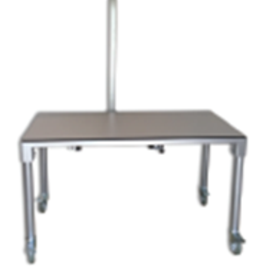 Maximal View X-ray table only