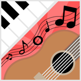Private Piano and Guitar Lessons