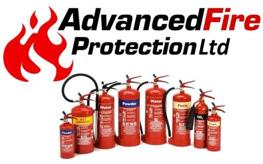 Advanced Fire Protection (Rochdale) Ltd