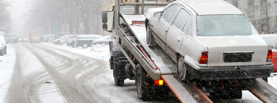 Towing Service near Bellevue Towing Company in Bellevue NEBRASKA – 724 Towing Service Omaha