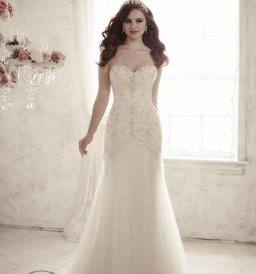 Wedding Gowns San Antonio: Bridal In Home