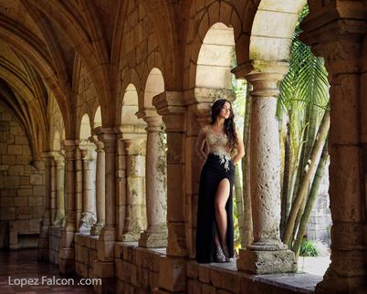 Best Quince Photo Shoot Locations In Miami Florida Places