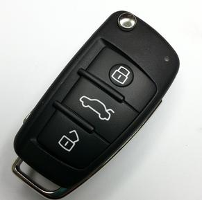 Lexus Key Replacement >> Audi Car Keys