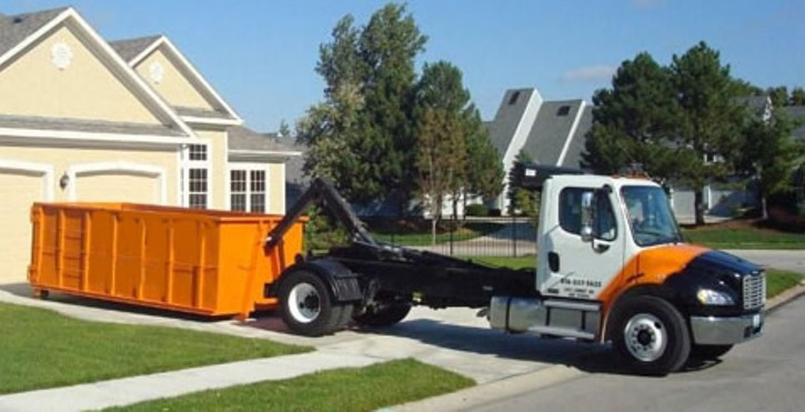 Omaha Junk Disposal Best Junk Removal Hauling House Cleanout - Pool table movers omaha