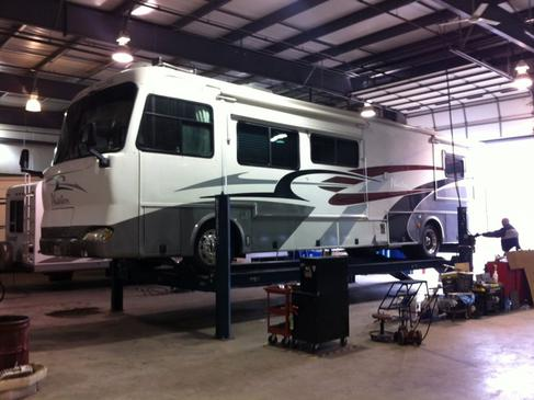 MOBILE RV REPAIR SERVICES