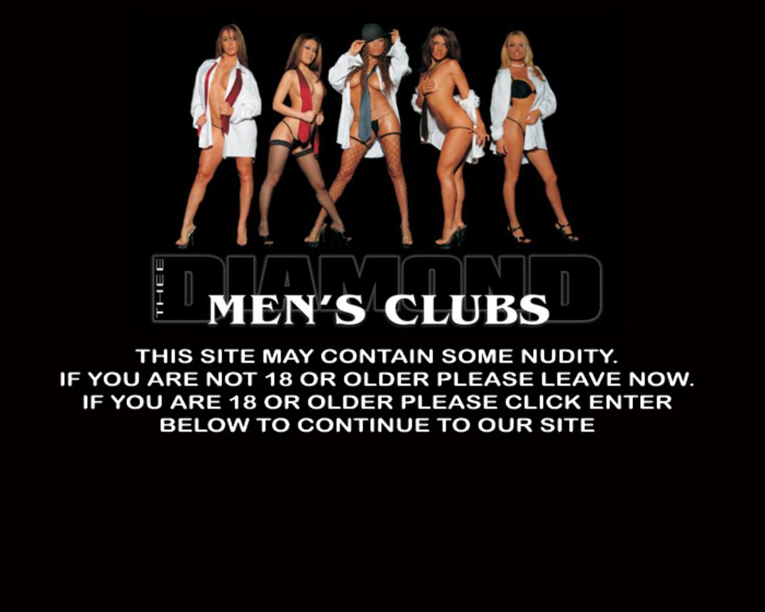 the diamond club adult entertainment
