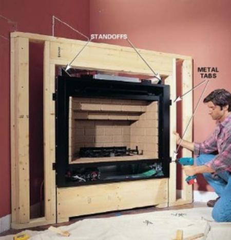 installers pa s d installation llc service firetec fireplace