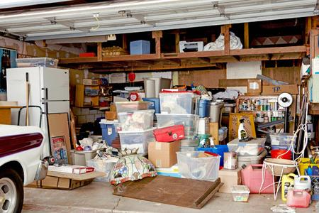Spring Cleanout Spring Cleanup Junk Removal Service in Lincoln NE LNK Junk Removal