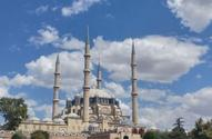 Edirne  Şehir Notları