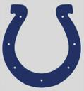 Cross Stitch Charts Indianapoils Colts