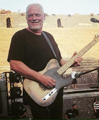 David Gilmour Live at Pompeii Tickets