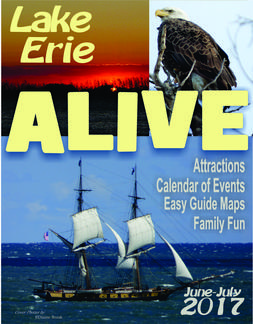 Lake Erie Alive