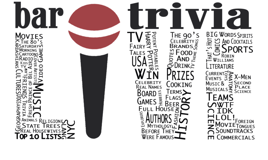 Bar Trivia Live! - Pop Culture Trivia, Entertainment, Free