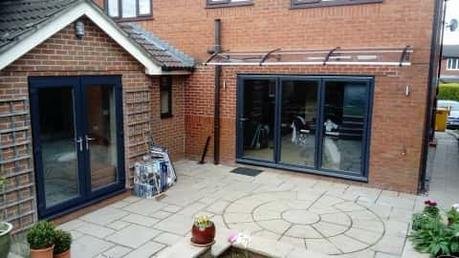 UPVC Doors and Windows and Fascias Fitted