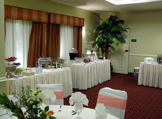 LaQuinta Inn -Thomas Dr.