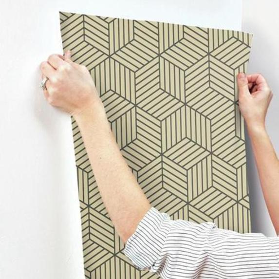 WALLPAPER INSTALLATION OR REMOVAL