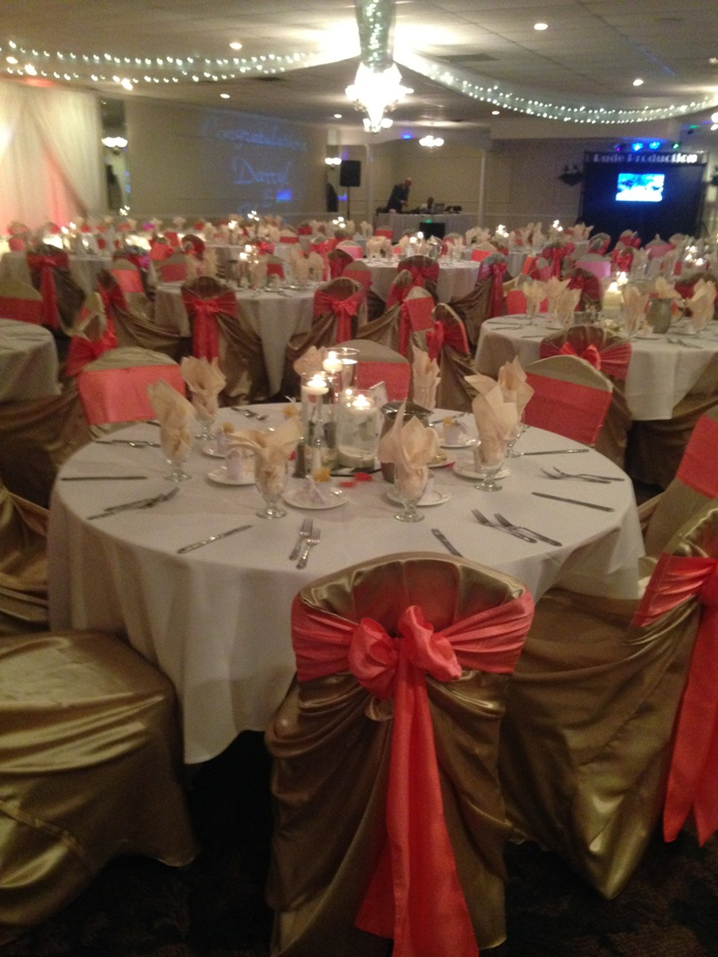 Wedding Reception Venue All Events Great Food All Inclusive