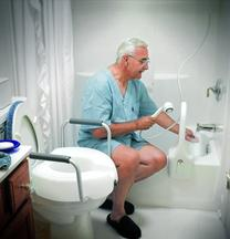 bathroom safety capital home medical equipment