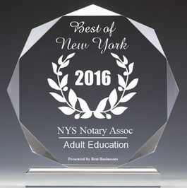 Get New York City Notary Public License