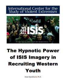 The Hypnotic Power of ISIS Imagery in Recruiting Western Youth
