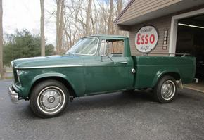 1964 Studebaker Champ Pick Up