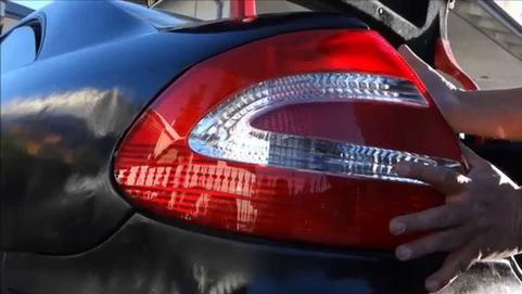 TAILLIGHT REPAIR SERVICES OMAHA We're the Best Car Repair in Omaha Council Bluffs FX Mobile Mechanic Services