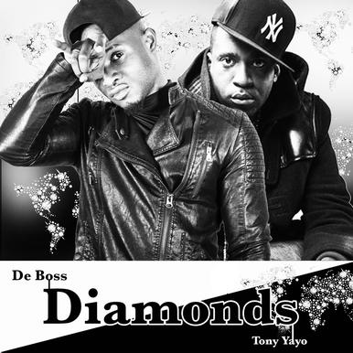 Diamonds, feat. Tony Yayo, De Boss, G-Unit, New York,