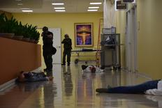 High-Speed Tac Med - Hospital Active-Shooter Training