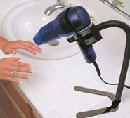 styling tools-dryer stand-holder