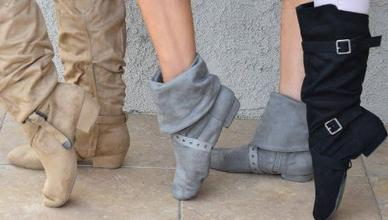 Karizmah Dance Shoes And Boots