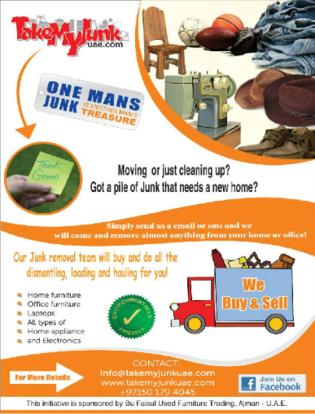 junk removal abu dhabi