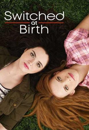 Switched At Birth (Netflix) Co Star Scene