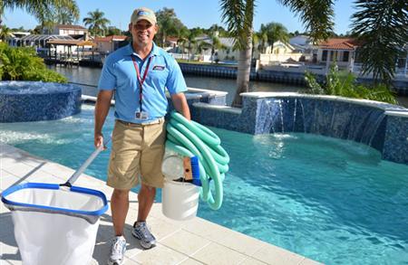 Pool Maintenance pool maintenance & repair