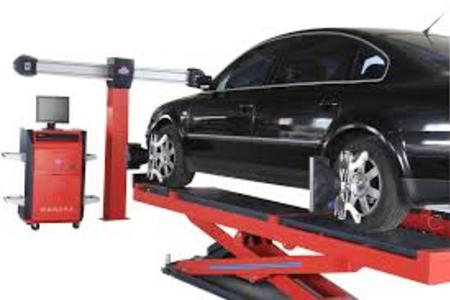 THE BASICS BEHIND FOUR-WHEEL ALIGNMENT SERVICES AT Aone Mobile Mechanics