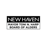 New Haven Mayor Toni N Harp Board of Alders Logo