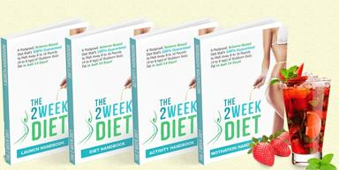 2 Week Diet - Burn Fat & Lose Body Fat
