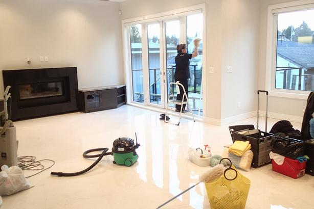 Post Construction Cleaning Services and Cost Omaha NE | Price Cleaning Services Omaha