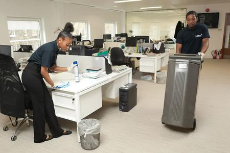 Professional Daily Office Cleaning Services in Omaha NE | Price Cleaning Services Omaha